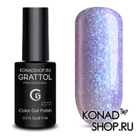 Гель-лак  Grattol  Luxury Stones - Quartz 09