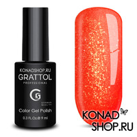 Гель-лак  Grattol  Luxury Stones - Rainbow 05