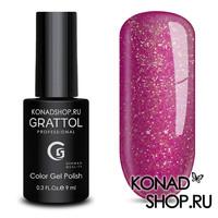 Гель-лак  Grattol  Luxury Stones - Rainbow 09