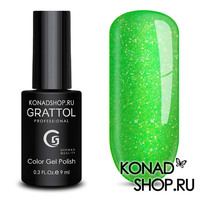 Гель-лак  Grattol  Luxury Stones - Rainbow 12