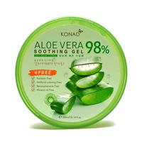 Гель Увлажнящий KONAD Aloe Vera 98% 300 мл