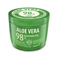 Гель Увлажнящий KONAD Aloe Vera 98% 500 мл