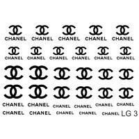 Слайдер-дизайн Nail Dream - Логотипы LG3