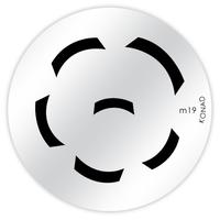 Печатная форма M19