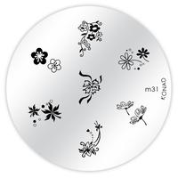 Печатная форма M31