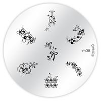 Печатная форма M38