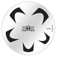 Печатная форма M86