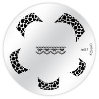 Печатная форма M87