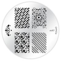 Печатная форма M97