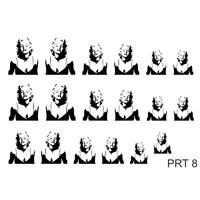 Слайдер-дизайн Nail Dream - Портреты PRT8