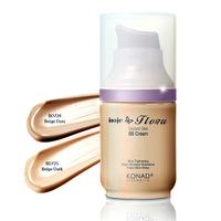Second Skin BB Cream. Beige Orce BO724