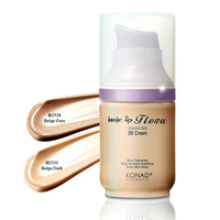 Second Skin BB Cream. Beige Dark BD725