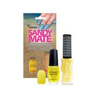 Набор Sandy Mate 04 Yellow