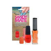 Набор Sandy Mate 06 Tangerine