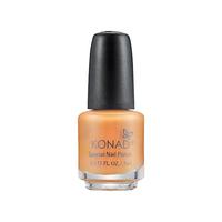 Лак для стемпинга Pastel Orange S10  5 ml