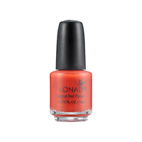 Лак для стемпинга Dark Orange S11  5ml