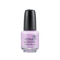 Лак для стемпинга Pastel Violet S17  5 ml