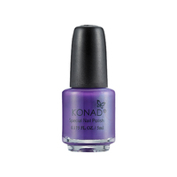 Лак для стемпинга Violet Pearl S18  5 ml