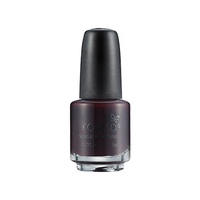 Лак для стемпинга Dark Purple S19  5 ml