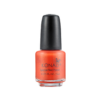 Лак для стемпинга Orange Pearl S39  5 ml