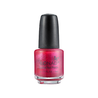 Лак для стемпинга Pinky Red S55  5ml