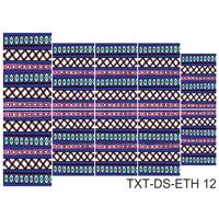 Слайдер-дизайн Nail Dream - Текстура этническая TXT-DS-ETH12