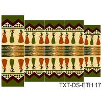 Слайдер-дизайн Nail Dream - Текстура этническая TXT-DS-ETH17