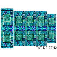 Слайдер-дизайн Nail Dream - Текстура этническая TXT-DS-ETH2