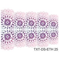 Слайдер-дизайн Nail Dream - Текстура этническая TXT-DS-ETH25