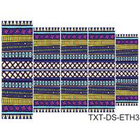 Слайдер-дизайн Nail Dream - Текстура этническая TXT-DS-ETH3