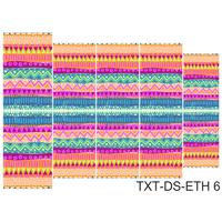 Слайдер-дизайн Nail Dream - Текстура этническая TXT-DS-ETH6