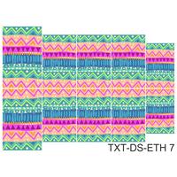 Слайдер-дизайн Nail Dream - Текстура этническая TXT-DS-ETH7