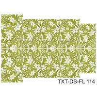 Слайдер-дизайн Nail Dream - Текстура - Цветы TXT-DS-FL114