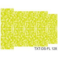 Слайдер-дизайн Nail Dream - Текстура - Цветы TXT-DS-FL128