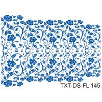 Слайдер-дизайн Nail Dream - Текстура - Цветы TXT-DS-FL145
