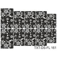 Слайдер-дизайн Nail Dream - Текстура - Цветы TXT-DS-FL161