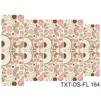 Слайдер-дизайн Nail Dream - Текстура - Цветы TXT-DS-FL164