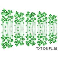 Слайдер-дизайн Nail Dream - Текстура - Цветы TXT-DS-FL25