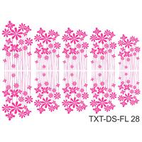 Слайдер-дизайн Nail Dream - Текстура - Цветы TXT-DS-FL28