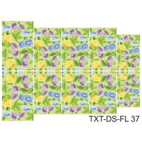 Слайдер-дизайн Nail Dream - Текстура - Цветы TXT-DS-FL37