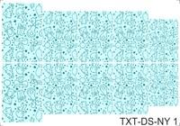 Слайдер-дизайн Nail Dream - Текстуры - Новый Год TXT-DS-NY1