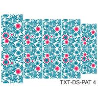 Слайдер-дизайн Nail Dream - Текстуры - Узоры TXT-DS-PAT4