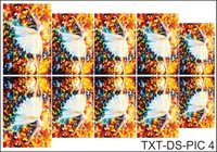 Слайдер-дизайн Nail Dream - Текстура - Картины TXT-DS-PIC4