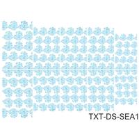 Слайдер-дизайн Nail Dream - Текстура - Море TXT-DS-SEA1