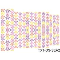 Слайдер-дизайн Nail Dream - Текстура - Море TXT-DS-SEA2
