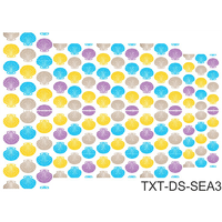 Слайдер-дизайн Nail Dream - Текстура - Море TXT-DS-SEA3