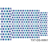Слайдер-дизайн Nail Dream - Текстура - Зима TXT-DS-WIN1