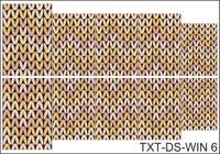 Слайдер-дизайн Nail Dream - Текстура - Зима TXT-DS-WIN6