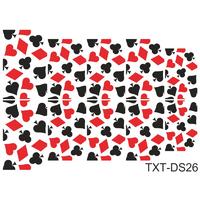 Слайдер-дизайн Nail Dream - Текстура TXT-DS26