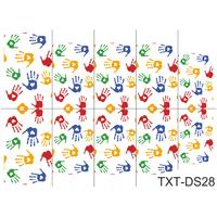 Слайдер-дизайн Nail Dream - Текстура TXT-DS28
